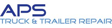 APS Truck and Trailer Repair