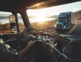 Essentials Every Truck Driver Should Have in their Cab